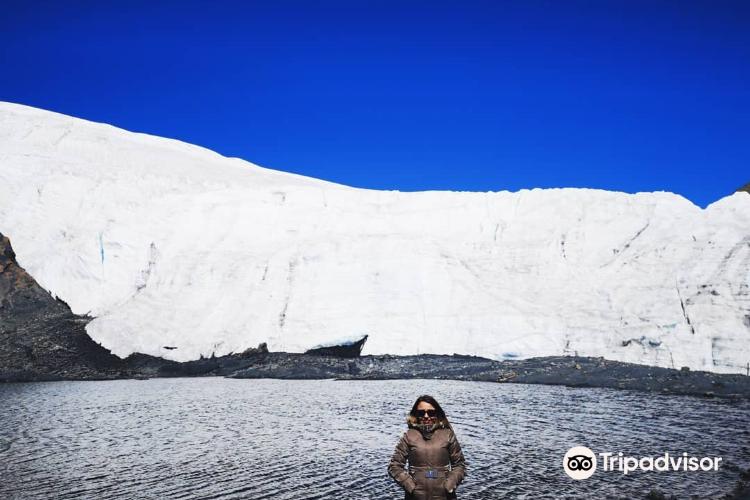 Pastoruri Glacier4
