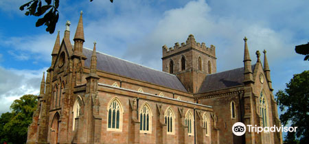 St. Patrick's Cathedral (Church of Ireland)1