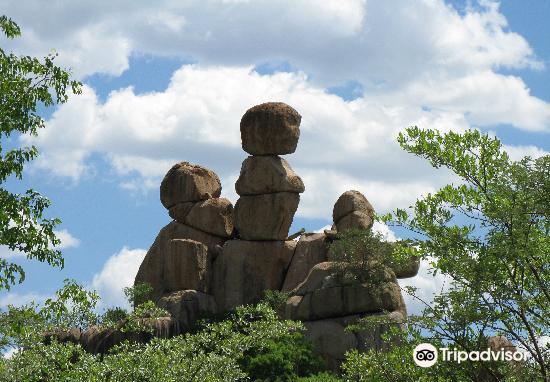 Matobo Hills3
