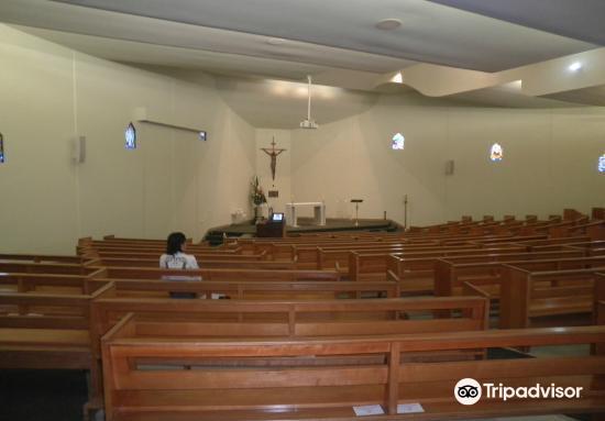 St Vincent's Catholic Church3