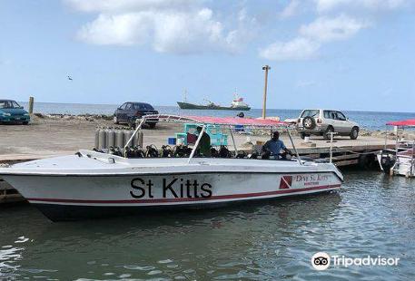 Dive St. Kitts