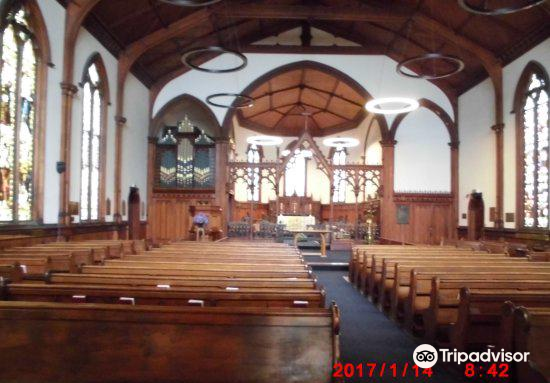 St Peter's Anglican Church1