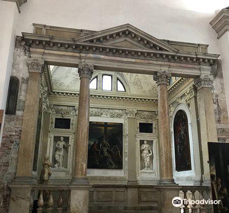 Church of San Francesco al Corso4
