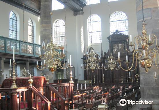 葡萄牙猶太會堂2