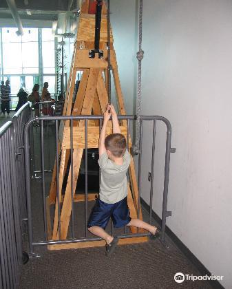 Da Vinci Science Center2