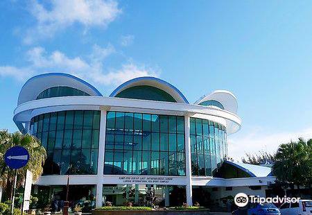 International Sea Sport Complex