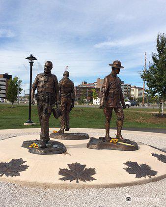 RCMP Memorial3