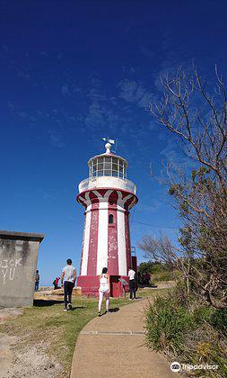 Hornby Lighthouse3