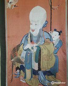 Museum of Oriental Art
