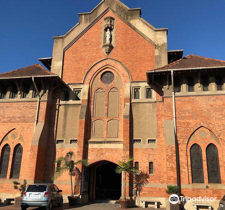 St. Emmanual Cathedral3