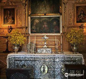 Chapel of Christ the Savior (Capilla de Cristo)