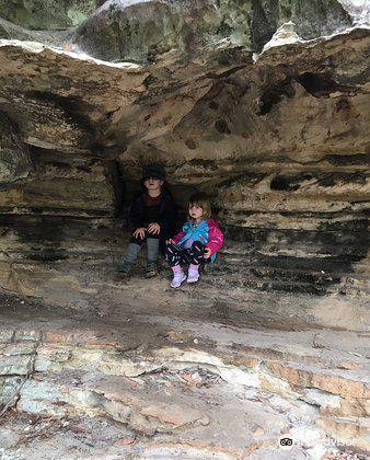 Cania Gorge National Park1