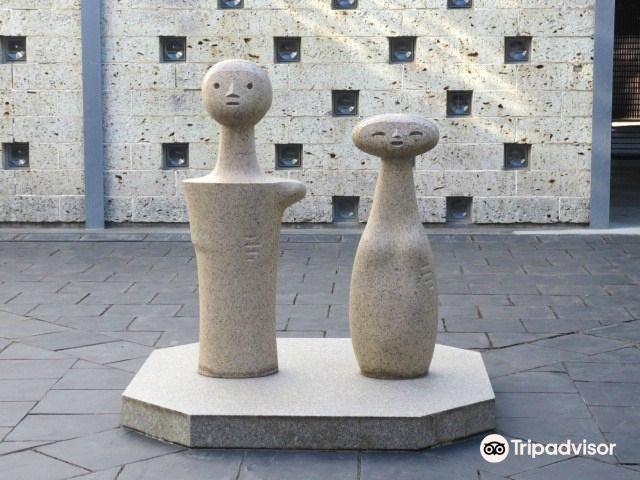 神奈川県立近代美術館 鐮倉4