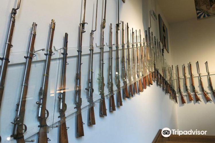 Swiss Rifle Museum (Schweizerisches Schutzenmuseum)1