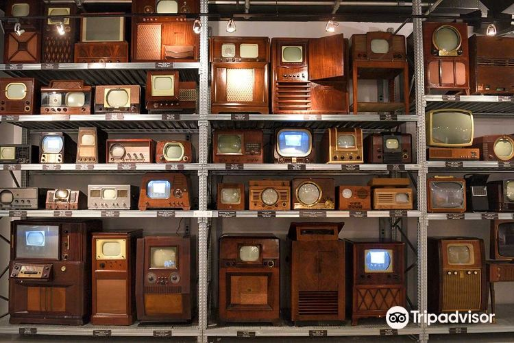 MZTV Museum of Television1