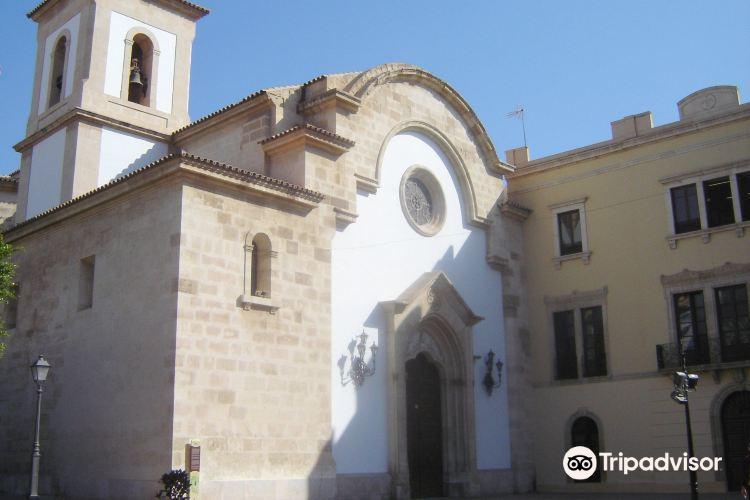 Iglesia de la Virgen del Mar4