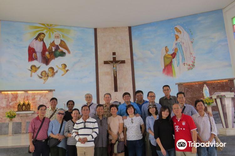 Our Lady of Lourdes Church2