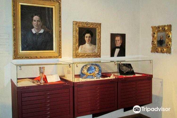Museo teatrale Carlo Schmidl2
