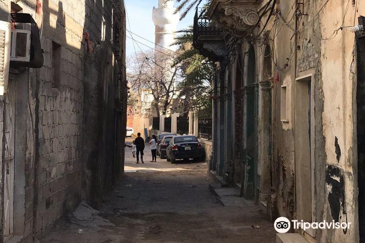 Tripoli Medina3