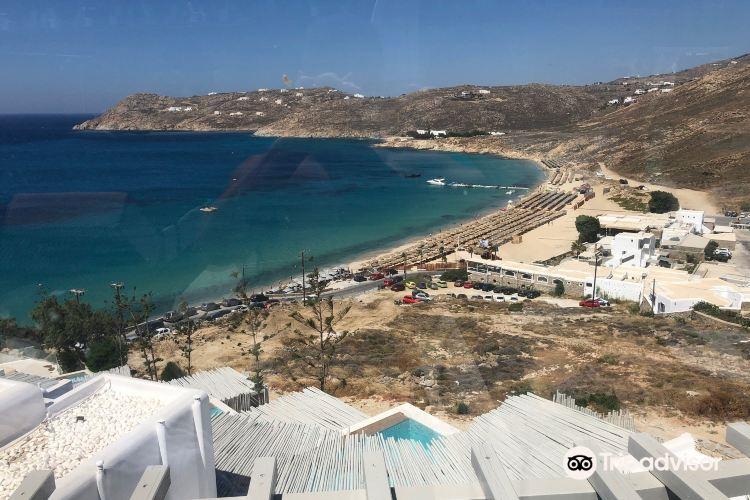 Elia海灘4
