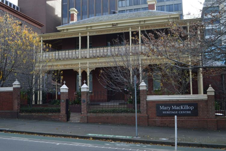 Mary Mackillop Heritage Centre4