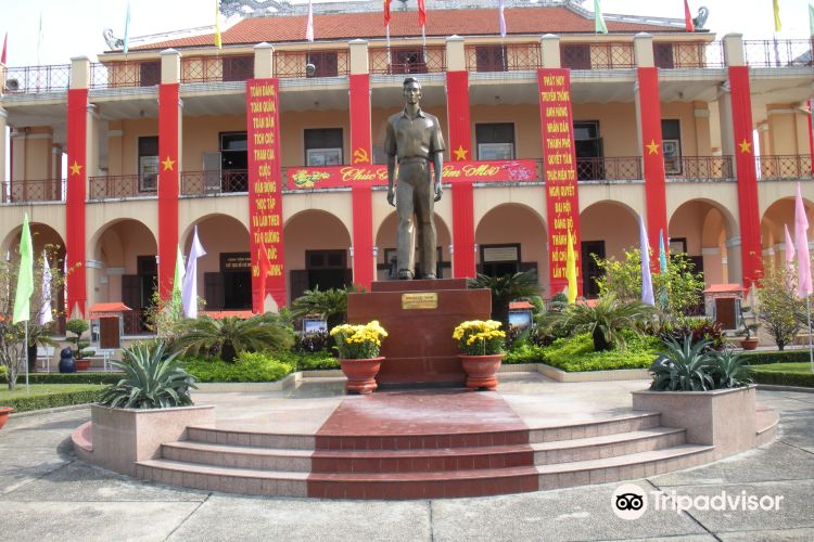 Consulate General of the People's Republic of China in Ho Chi Minh City2