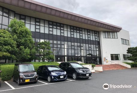 Yasugi Citizens Gymnastic Hall