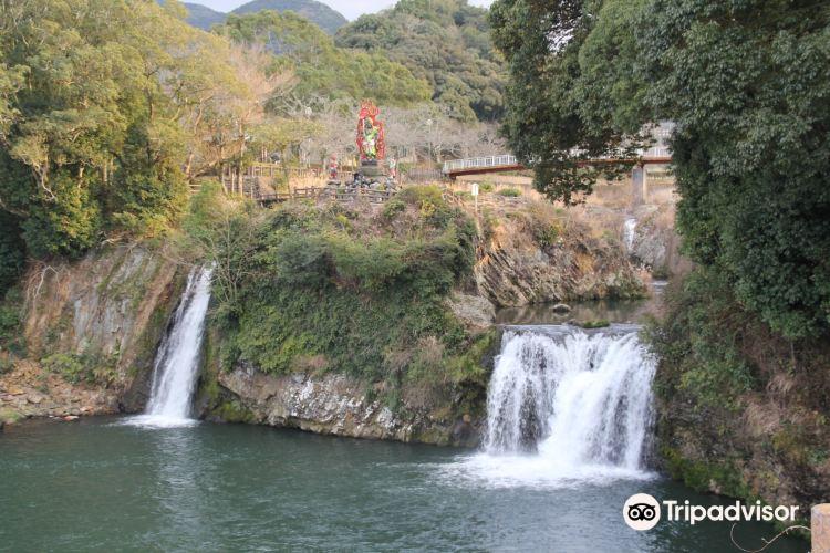 轟の滝(嬉野市)3