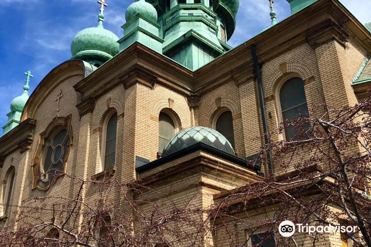 St. Theodosius Russian Orthodox Cathedral1