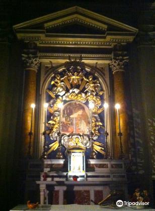 Chiesa di Santa Maria dei Ricci3