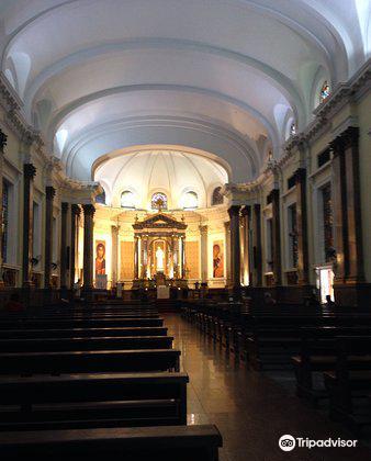 Igreja São Luís Gonzaga1
