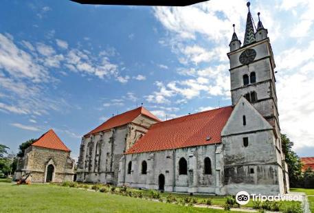 Sebes Evangelical Lutheran Church