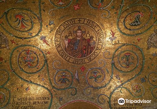 Cathedral Basilica of St. Louis3