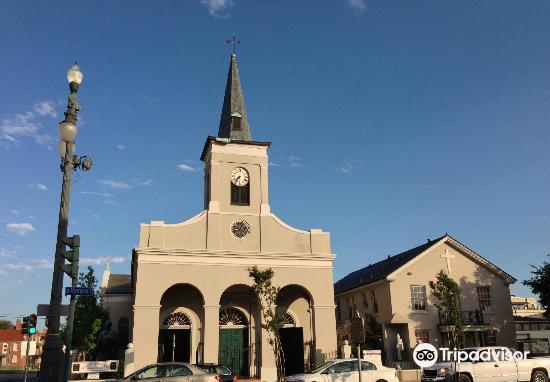 Our Lady of Gaudalupe Catholic Church4