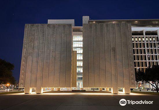 John F. Kennedy Memorial Plaza4
