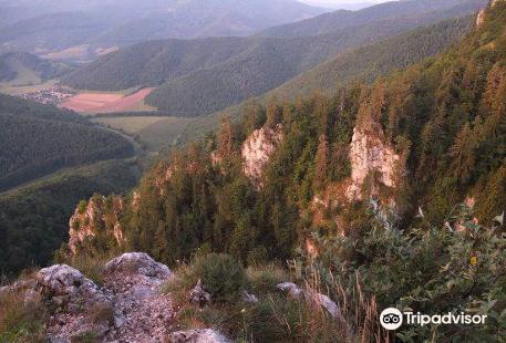 Narodny park Muranska planina