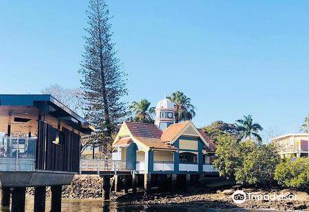 Bulimba Heritage Trail