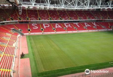 Spartak Stadium (Otkrytiye Arena)