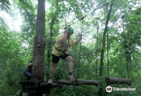 Adventure Creek Challenge Course, LLC