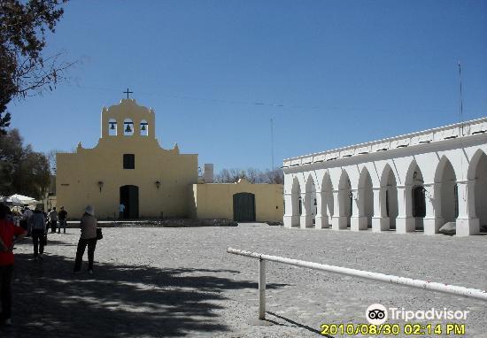 Iglesia de San Jose4