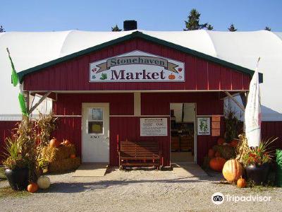 Stonehaven Farm Market