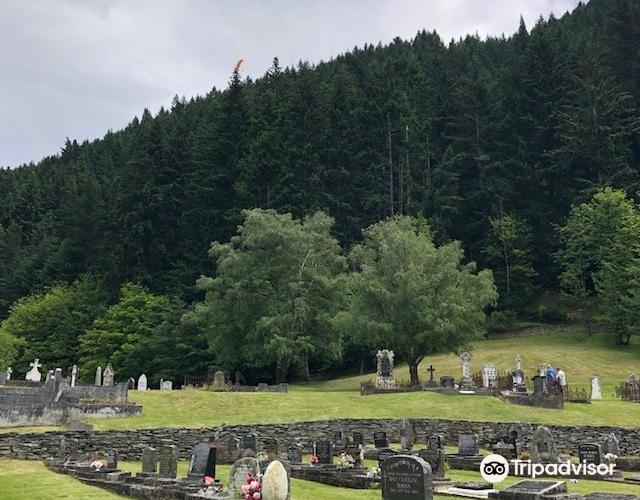 Queenstown Cemetery3