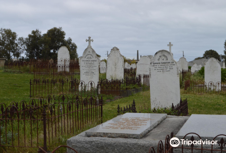 Port Fairy Public Cemetery