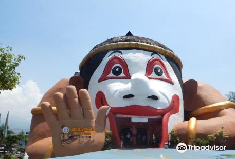The Bagong Adventure Human Body Museum