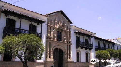 House of Liberty Museum - Casa de la Libertad