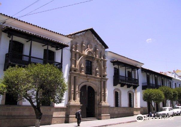 House of Liberty Museum - Casa de la Libertad1