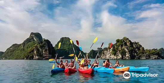 Halong Discovery1