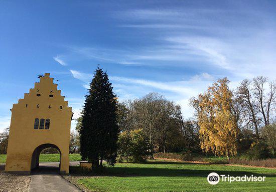 Lykkesholm Castle3