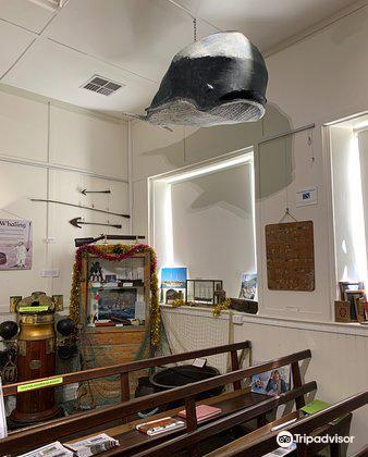 East Coast Heritage Museum1