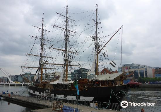 Jeanie Johnston Tall Ship & Famine Museum4